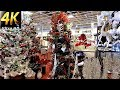 PIER 1 IMPORTS CHRISTMAS DECOR - Christmas Decorations Christmas Shopping Pier One Imports (4K)