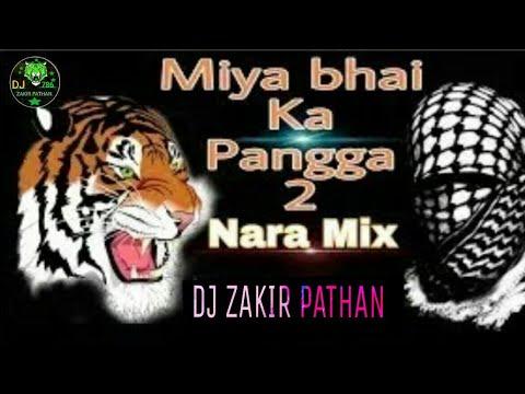 Quttar muslim dialong 2019 nara dj zakir pathan