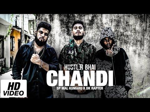 Chandi  චන්ඩි   Hustler Ft Sp Mal Kumaru x Dk Rapter