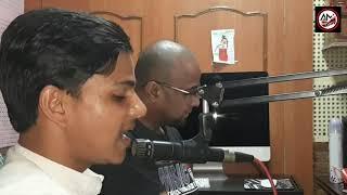 Akash Mishra cover song Aapki najarone samjha