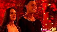 Love Island: Spielen Stephanie und Julian falsch? - RTL II