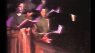 Keith Emerson - Mater Tenebrarum