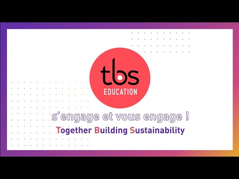 TBS s'engage et vous engage !