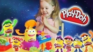 Play Doh Плей До Додошка настольная игра Hasbro