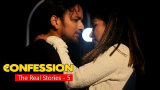 Confession The Real Stories | Ep 12 | Nepali Short Movie | June 2019 | Colleges Nepal Video