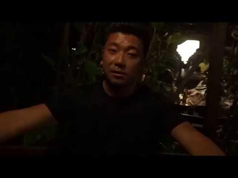 アキーラ&珍太郎お薦め④フィリピン・セブ・マクタン島・マリバゴグリルフィリピン料理Maribago Grill & Restaurant,Mactan island,Cebu,Philippines