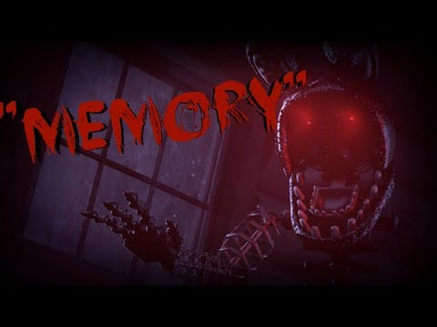 "[TJoC SFM] ""Memory"" by ""Rockit Gaming"""