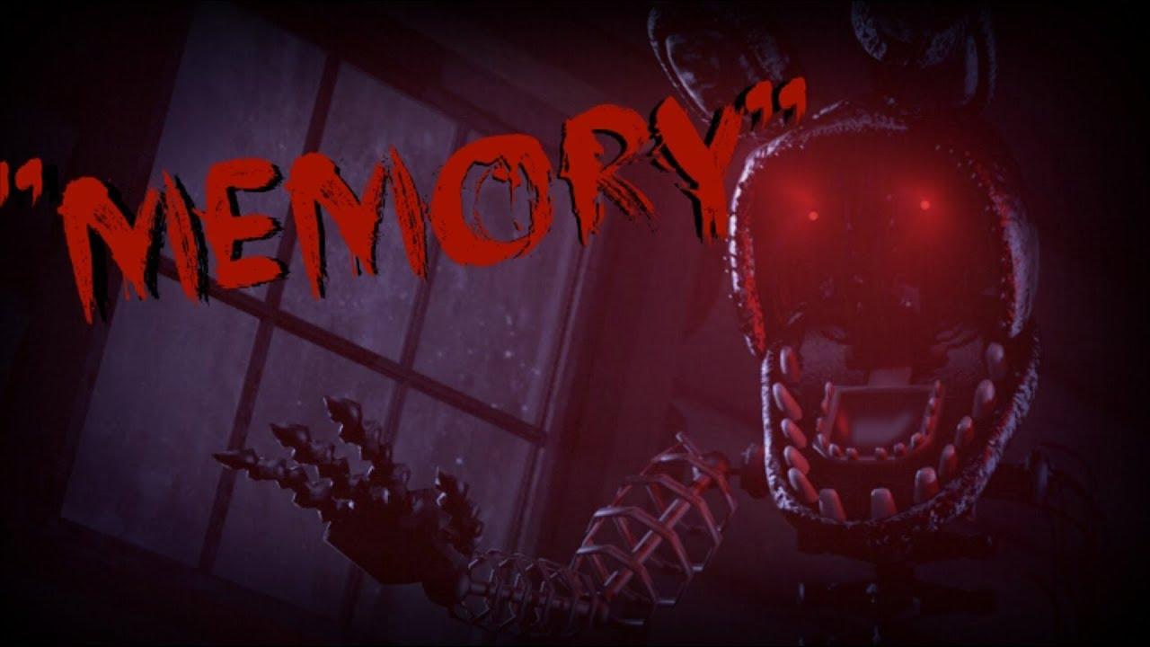 "Download [TJoC SFM] ""Memory"" by ""Rockit Gaming"""