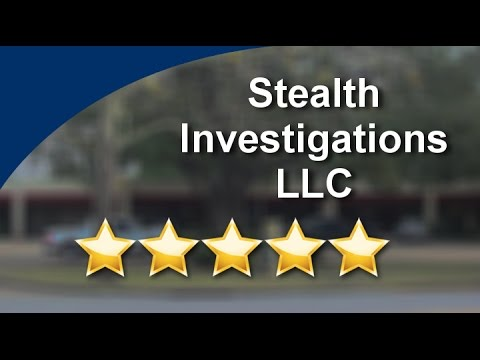 Stealth Investigations LLC League City Remarkable 5 Star Review by Tameka G.