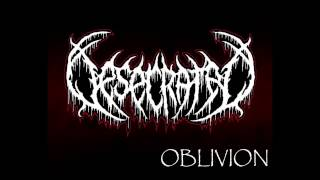 DESECRATED - Eternal Suffering