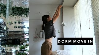 One of CatCreature's most viewed videos: DORM MOVE IN // My first days at RISD.