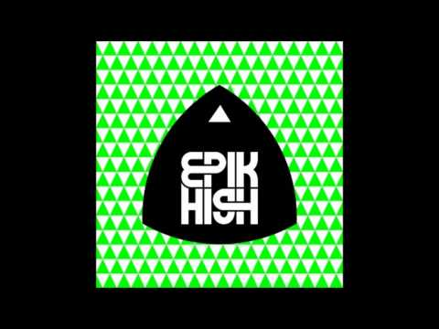 Клип Epik High - 춥다