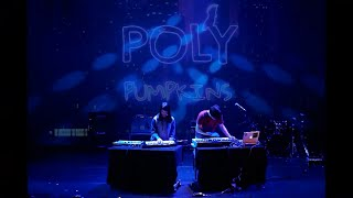 Polypumpkins Live Performance @ Ear Up School Showcase 2020 || Synthwave Retrowave 📻