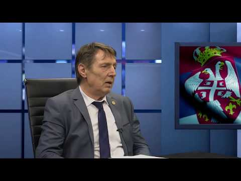 Dušan Dunđer:  Ekskluzivno obraćanje srpskom narodu (Prvi deo)