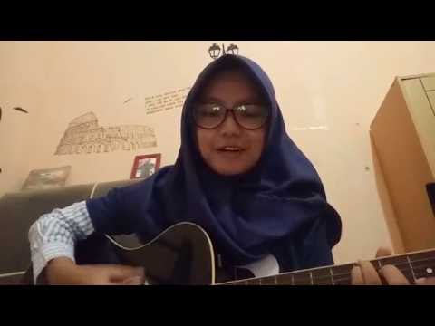 Sheila On 7 - Seberapa Pantas | Cover Gitar by Indah Fitrialita