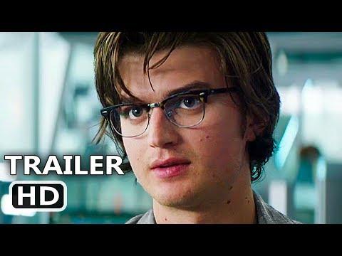 FREE GUY Trailer (2020) Ryan Reynolds, Joe Keery, Action Comedy Movie