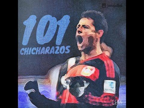 MEMES 100 GOLES DE CHICHARITO EN EUROPA  LEVERKUSEN 2-0 DORTMUND BUNDESLIGA