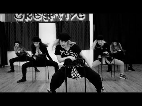 "Part I. ""MISS YOU MUCH"" Janet Jackson | Choreography by Sarah Jane Jones"