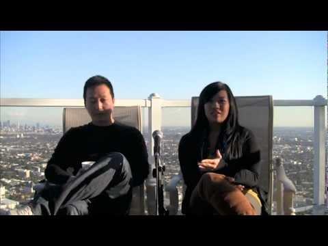 Hidekun Hah & Eileen Soong Interview: Born To Dance This Way