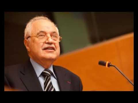H e dr talal abu ghazaleh 39 s interview with radio monte for Radio monte carlo doualiya