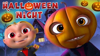 Halloween Episodes Compilation | Zool Babies Series | Videogyan Kids Shows | Cartoon Animation