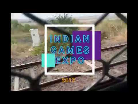 Indian Games Expo 2017 || IGX 2017 || Mumbai