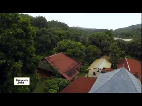 Echappées Belles - La Martinique