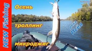 видео Селигер недорогая рыболовная база