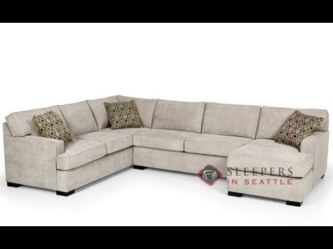Queen Sleeper Sofa Sectional : queen sleeper sofa sectional - Sectionals, Sofas & Couches