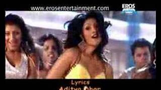 Rock Mahi (Full Song Promo) | One Two Three |  Sunil Shetty, Tushar Kapoor, Pare …
