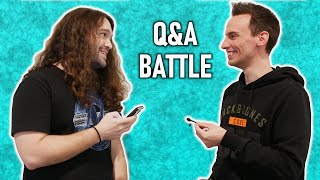 We got EVGA in Trouble with Nvidia - Which Video was that? Charity Q&A Battle with GN Steve