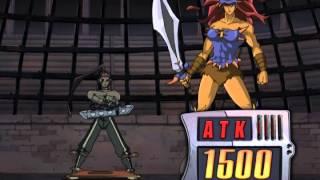 Yu-Gi-Oh! GX- Season 1 Episode 37- Duel Distractions - Part 2