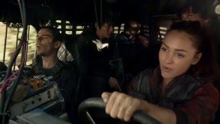 The 100 Season 3 Wanheda song (Add it up - Violent Femmes)