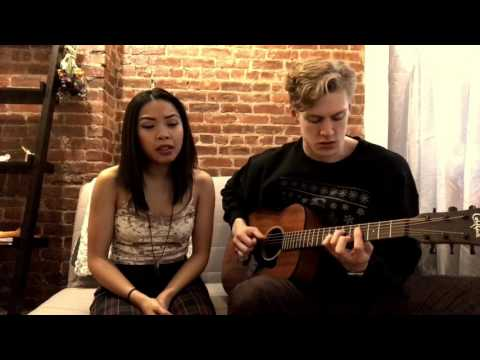 James Daly and KimberlyAnh Truong  You Matter To Me cover by Sara Bareilles