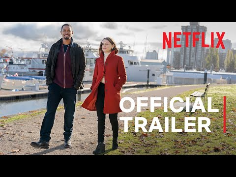Love, Guaranteed | Official Film Trailer | Netflix