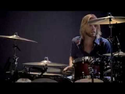 BIG ME Chords - Foo Fighters | E-Chords