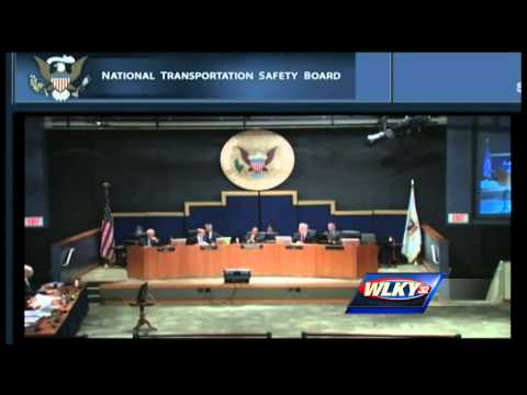 NTSB releases findings in UPS plane crash investigation