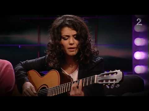 Katie Melua - Closest Thing To Crazy, Live @ Senkveld 05.12.2008