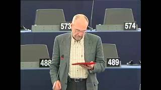 Nils Torvalds on European Investment Bank 2011 report