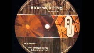 Arne Weinberg - Parabol