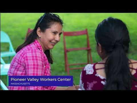 Opportunity Challenge: Uplifting Immigrant Communities- WES Mariam Assefa Fund & Tarsadia Foundation