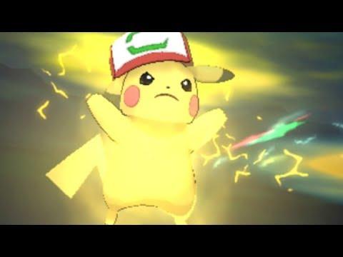 Download Youtube: Cómo NO Capturar al Pikachu de ASH