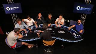 €1,200 888poker WPT Deepstacks Portugal Main Event Day 2
