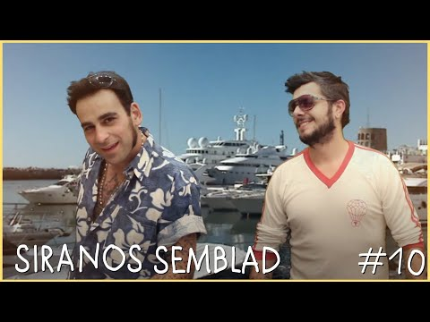 Siranos Semblad - DO + RE + MI = ¡¡¡GOL!!!