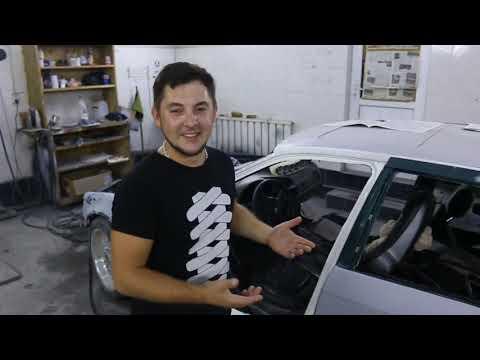 ПОЛНЫЙ ТЮНИНГ BMW E36