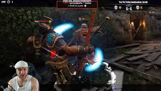 For Honor 2V2