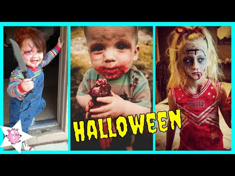 The Most Creative Halloween Costume Ideas Ever For Kids