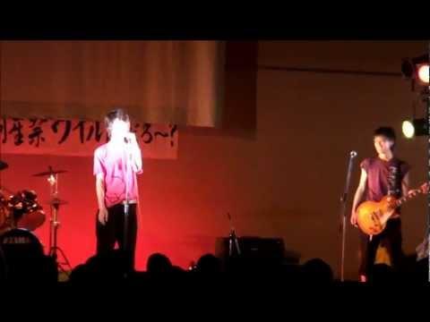 【ONE OK ROCK】学園祭ライブ【ReaRhythm】
