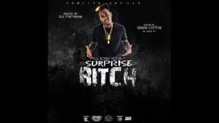 "@LilRonnyMothaF - ""Surprise Bitch"" (Prod  By @Guerilla323)"