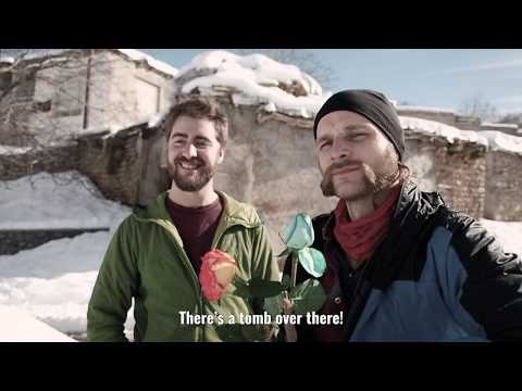 Iran – an alternative destination for winter activities